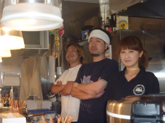 お客様の声:飲食店 肉じるや/店長 平川様